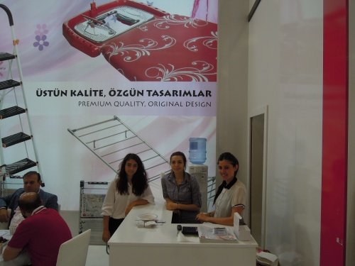 tanitim hostesi